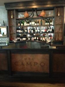 Del Campo